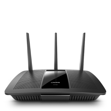 Linksys EA7500 MAX-STREAM™ AC1900 MU-MIMO gigabit router