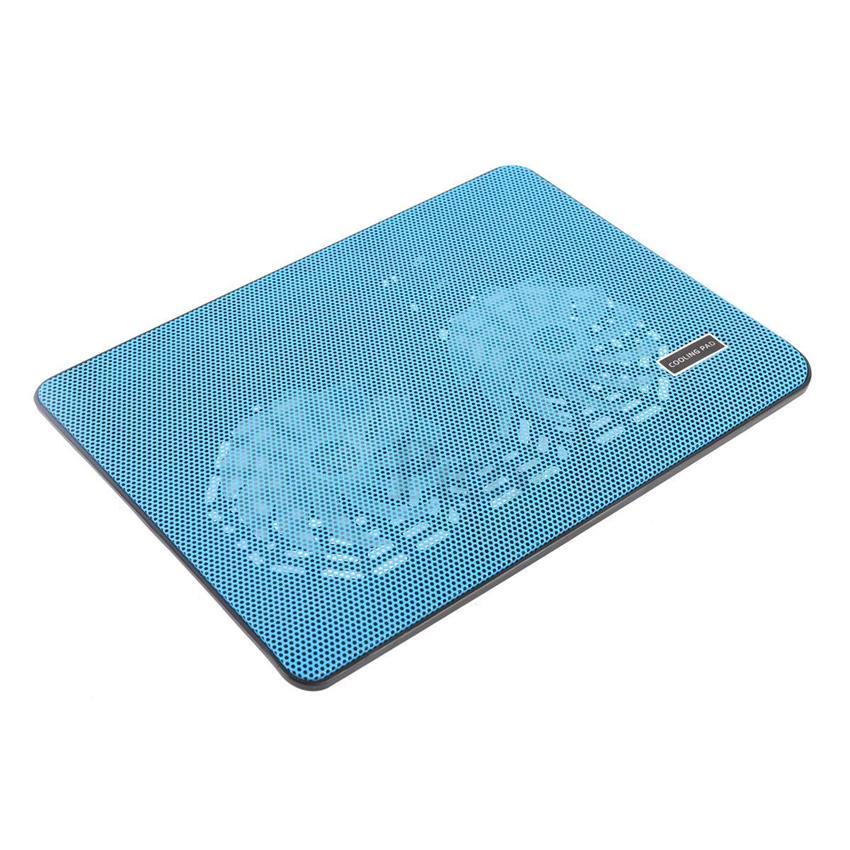 Đế tản nhiệt N139 laptop (2 Fan)