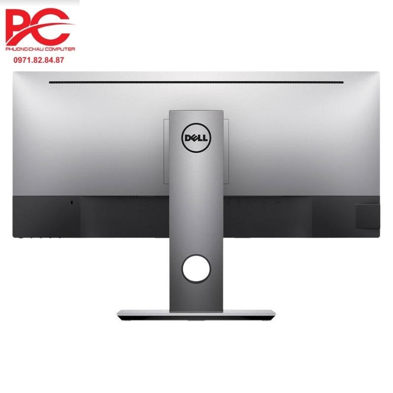 Màn hình máy tính Dell U2717D UltraSharp 27 inch IPS InfinityEdge (viền mỏng)