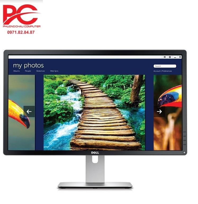 Màn hình máy tính Dell P2415Q 4k Ultra HD 24 inch