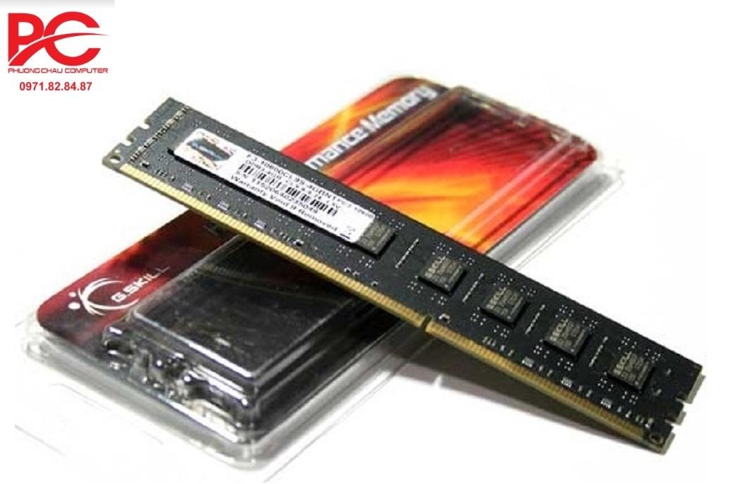 Ram Gskill 8GB DDR4 Bus 2400MHz (F4-2400C15S-8GNT)