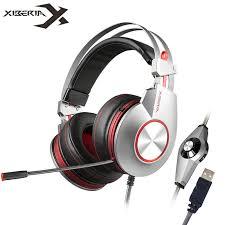 Tai nghe Xiberia K5
