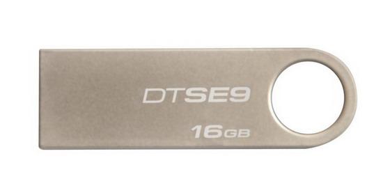Handy Kingston 16gb DTSE9H USB 2.0
