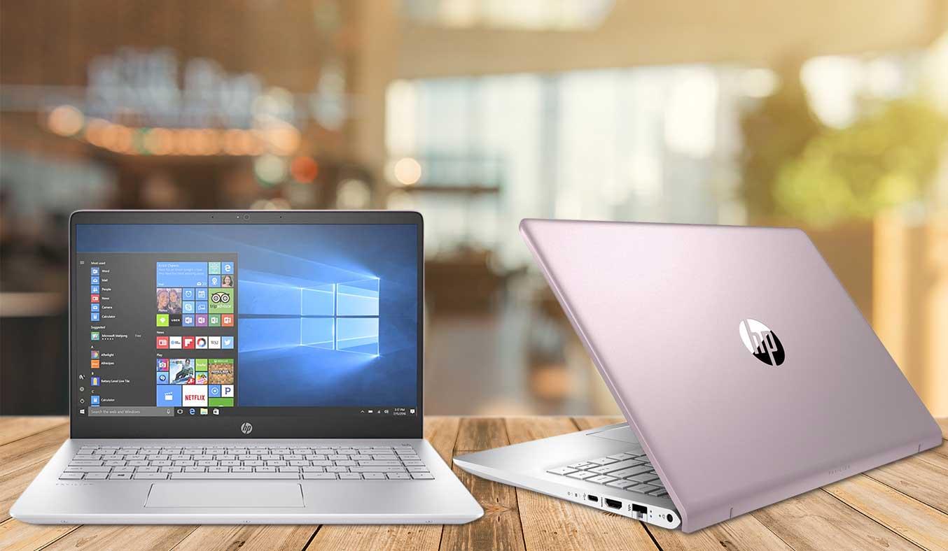 Laptop HP Pavilion 14-bf117TU 3MS09PA