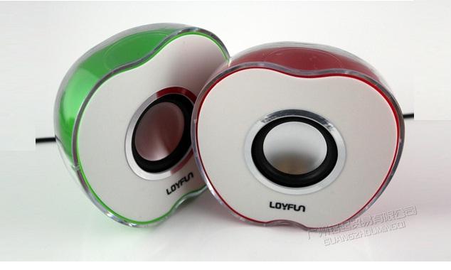 Loa loyfun 805