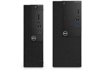 Máy tính để bàn Dell Optiplex 3050 MT 42OT350W01 (Win)