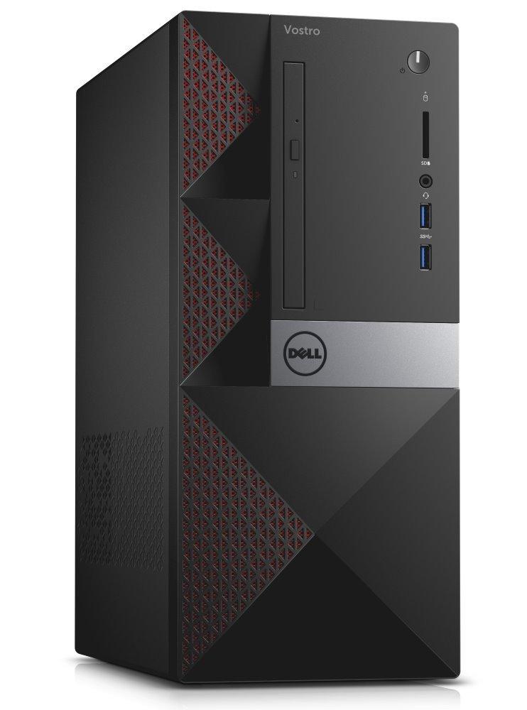 Máy tính đồng bộ Dell Vostro 3668 70119904 Mini Tower
