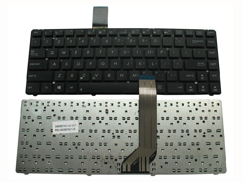 Bàn phím máy tính Asus K46 Zin