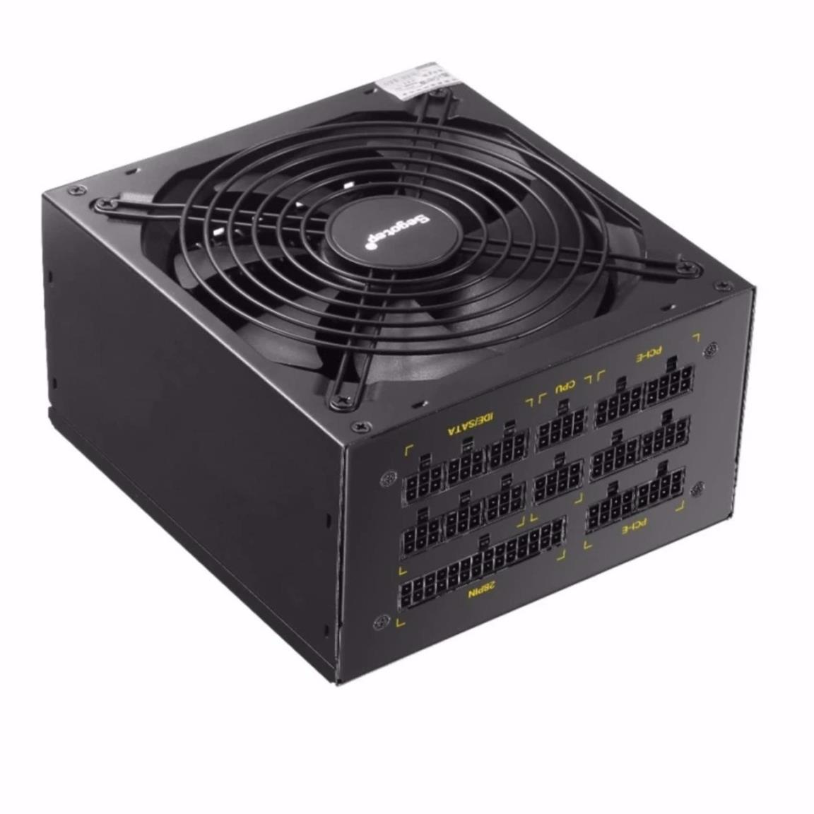 Segotep GP1350 - 1250w 80plus GOLD