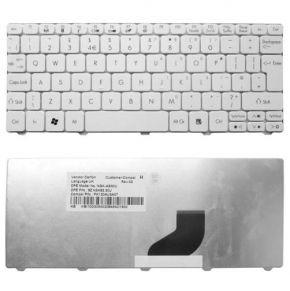 Bàn phím máy tính Acer One D255 Trắng