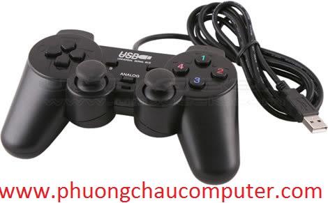 Tay game đơn KM66 CÓ RUNG