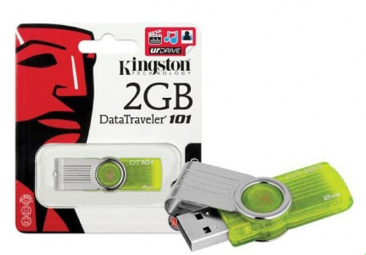USB KINGSTON 2G