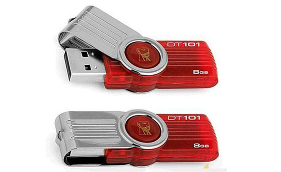 USB KINGSTON DT101 G2 8GB