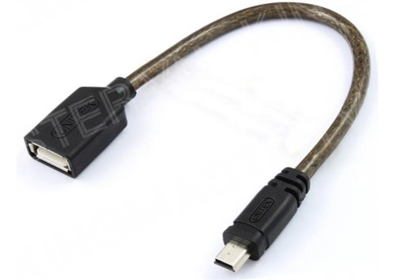 CÁP USB-USB 80CM UNITEK (Y-C437)