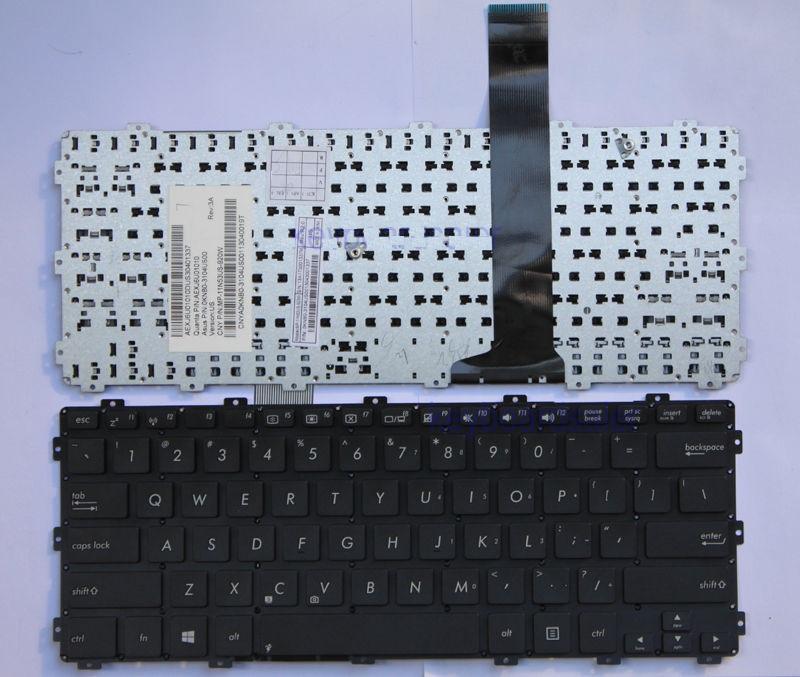 Bàn phím máy tính Asus X301