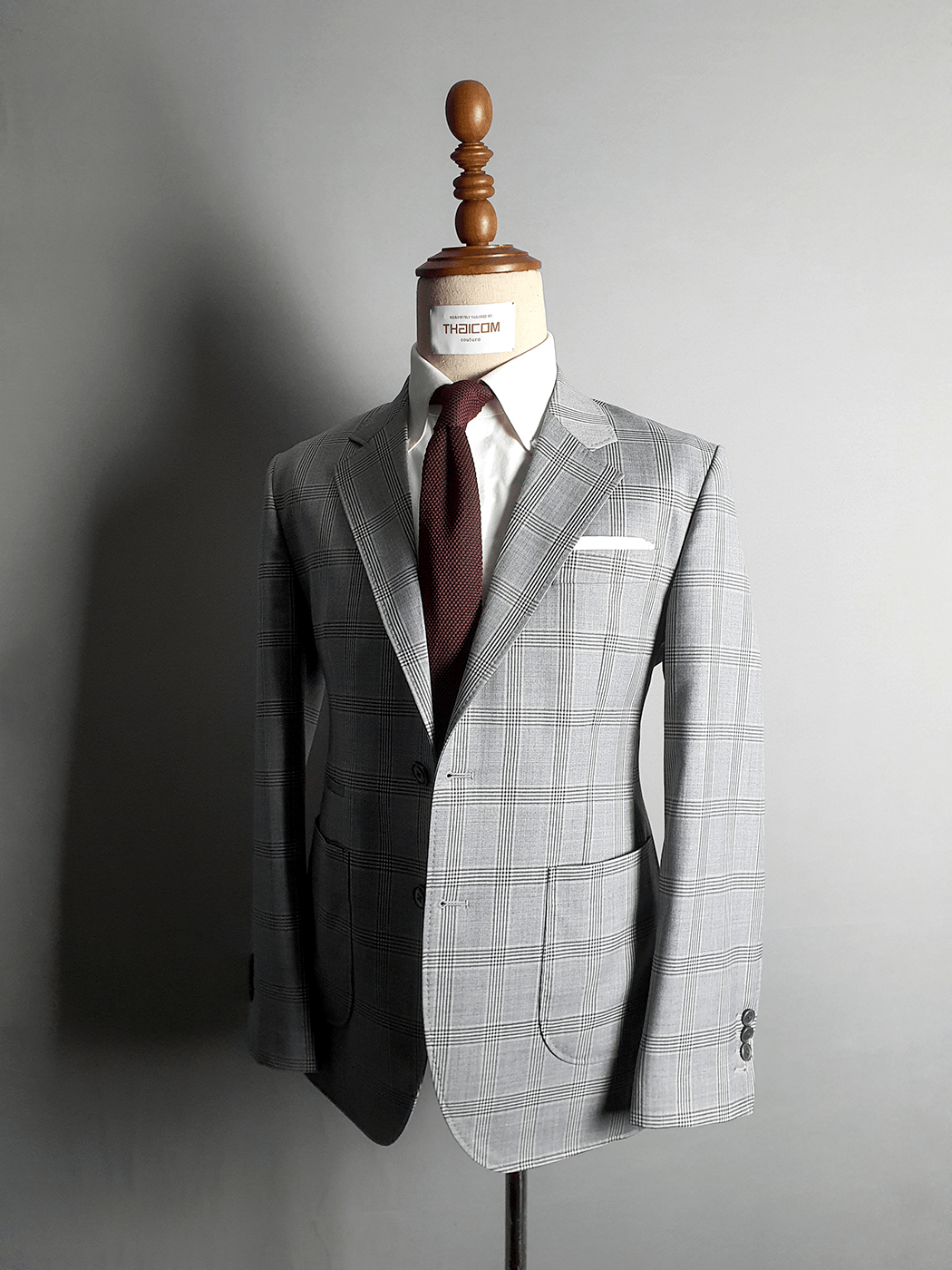 BỘ SƯU TẬP MAY ĐO VEST TAILORING COLLECTION