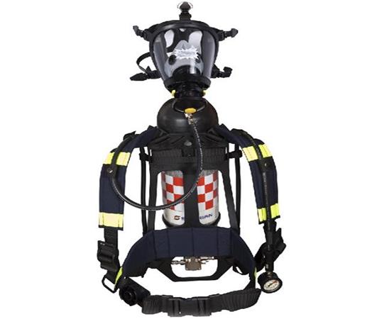 Bộ cấp dưỡng khí cá nhân T8000 SCBA