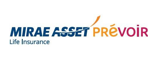 Công ty Mirae Asset Prévoir
