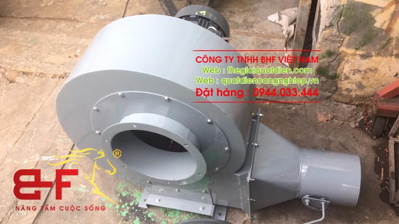 Quạt ly tâm trung áp 20HP 15KW 4