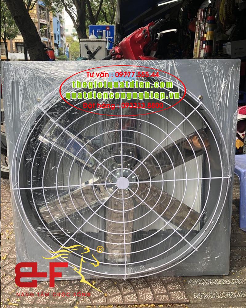 Quạt thông gió vuông 500x500