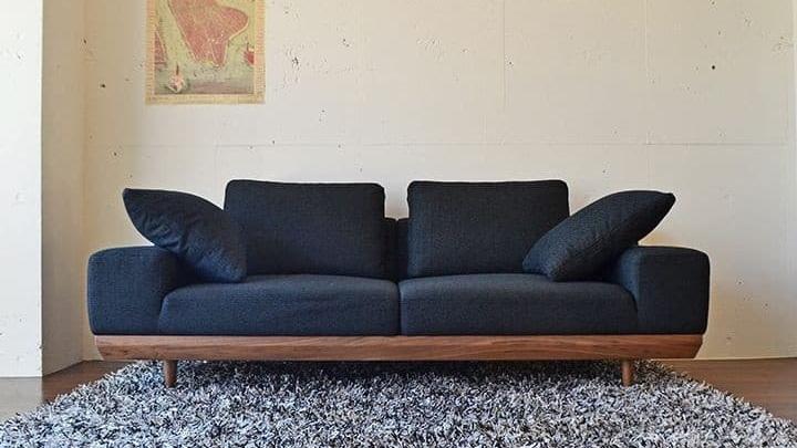 Sofa văng gỗ óc chó GH05