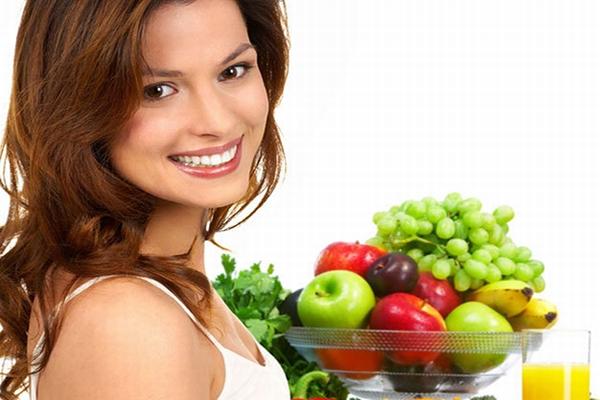 Ăn uống như thế nào để giúp cân bằng nội tiết tố nữ?