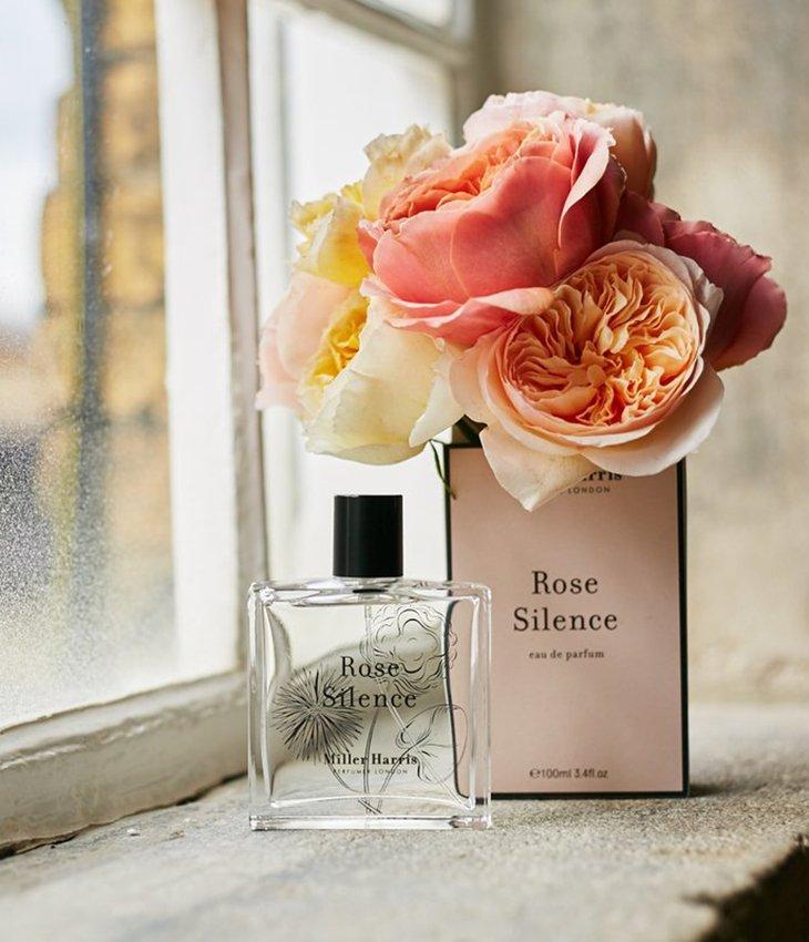 Xu hướng hương nước hoa mới: Nước hoa đơn hương