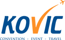logo KOVIC Travel