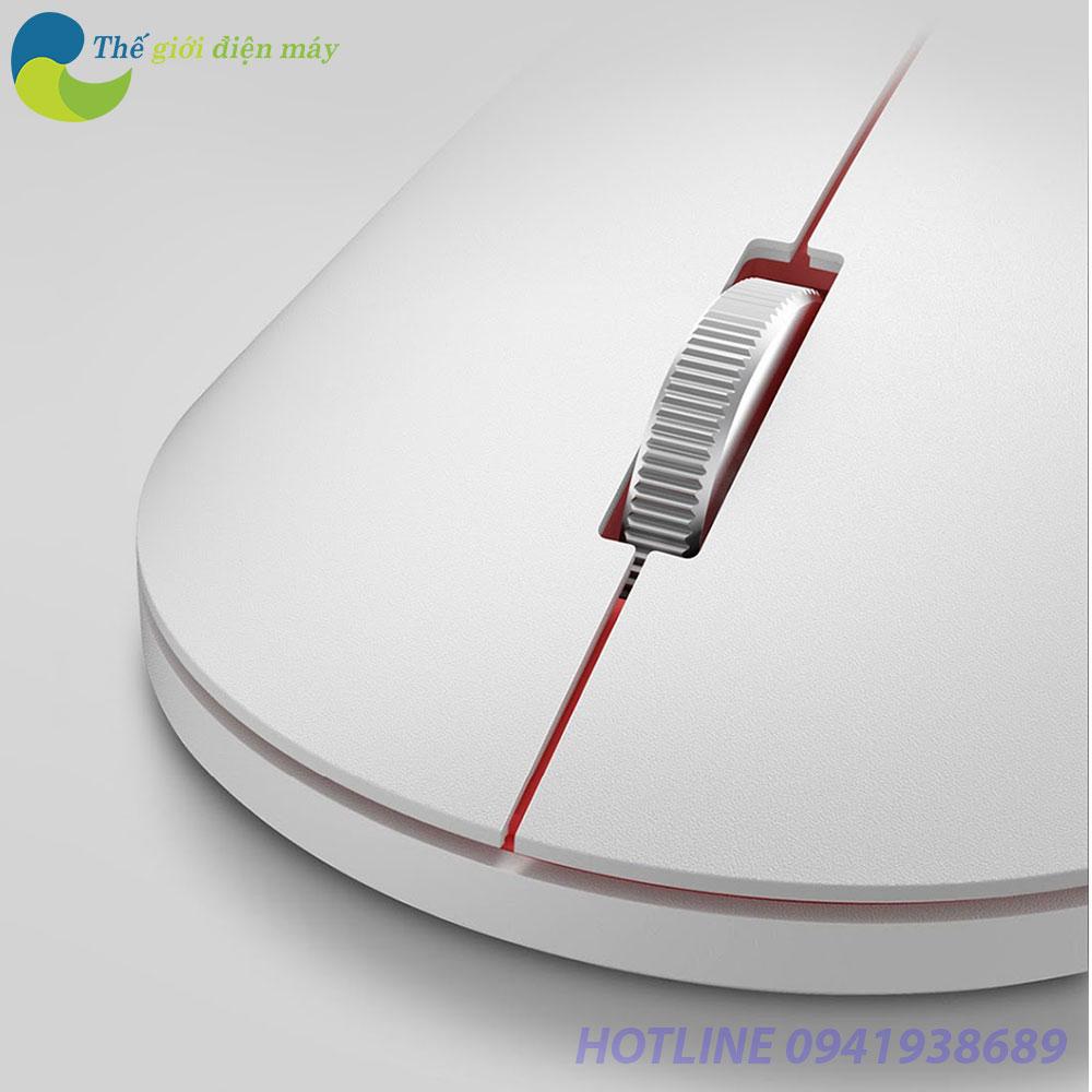Chuột không dây Xiaomi gen 2 XMWS002TM - Bảo hành 1 tháng - Shop Thế Giới  Điện Máy Thế giới điện máy