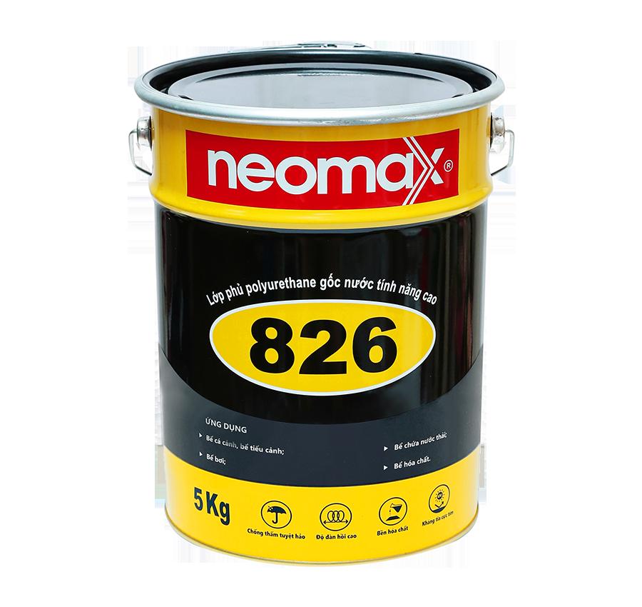 neomax-826