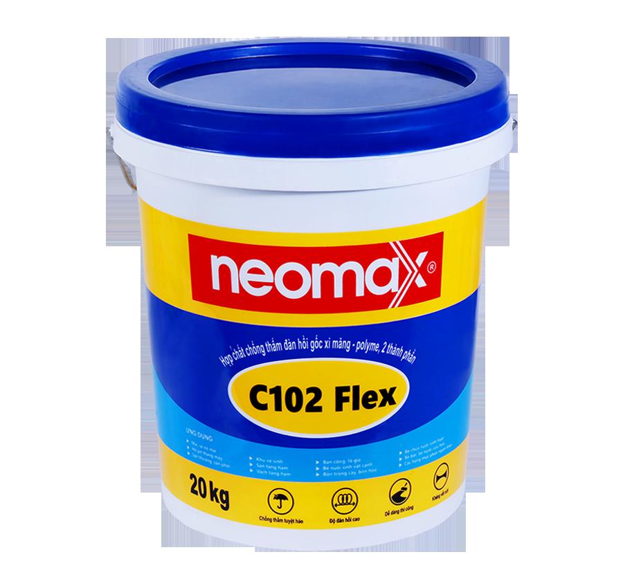 neomax-c102-flex