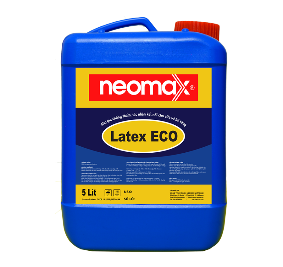 neomax-latex-eco