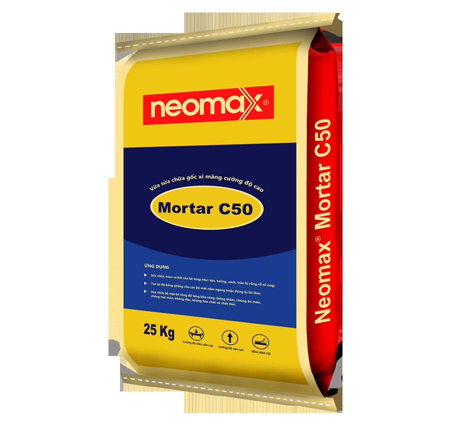 neomax-mortar-c50