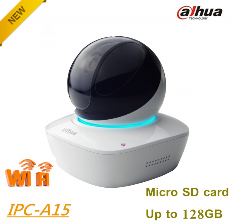 CAMERA DAHUA IPC-A15