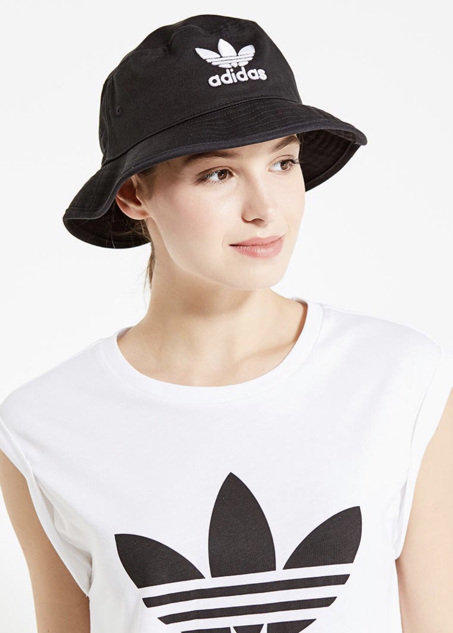Mũ Nón Bucket - Mũ Rộng Vành Nam Nữ