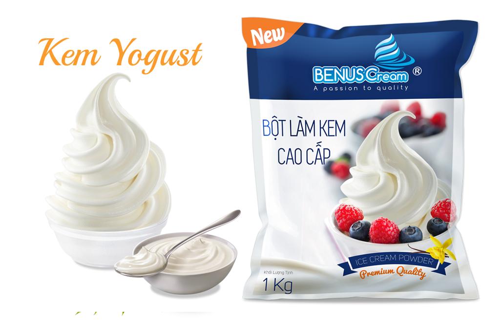 bot-lam-kem-yogurt-sua-chua