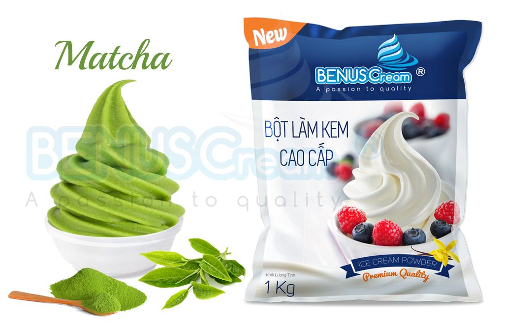 matcha-premium