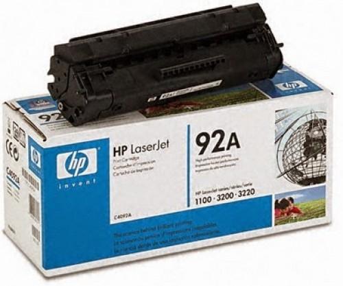 Hộp mực máy in HP Laser 1100/1100A