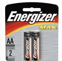 Pin Energizer 2A