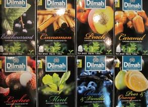 Trà Dilmah