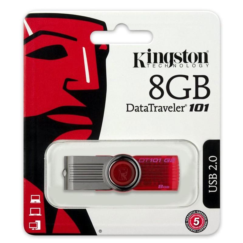 USB 8G Kingston 8GB DT101