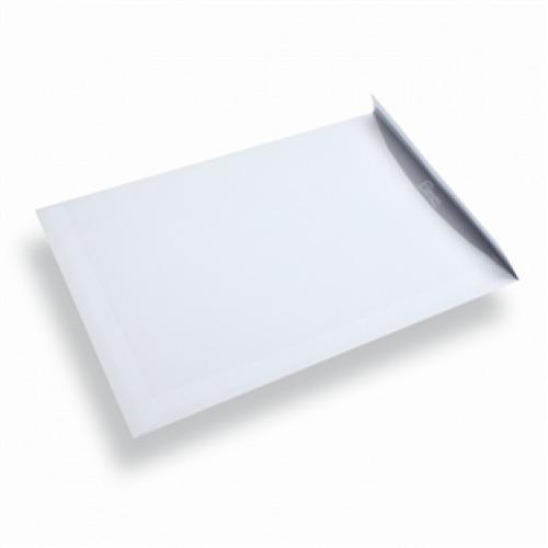 Phong bì trắng A4 có dán