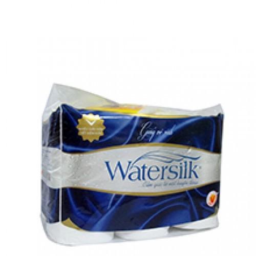 Giấy vệ sinh Water silk