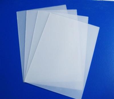 Giấy ép plastic các khổ A3/A4/A5 các độ dày khác nhau