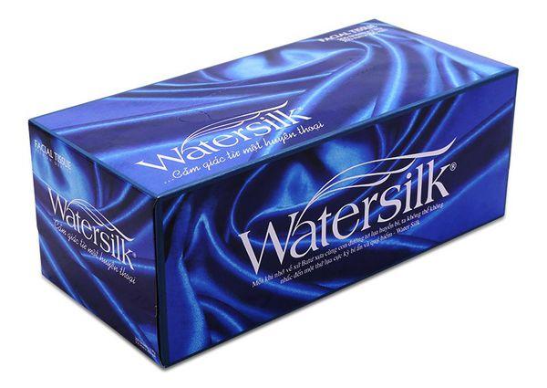 Giấy hộp Watersilk