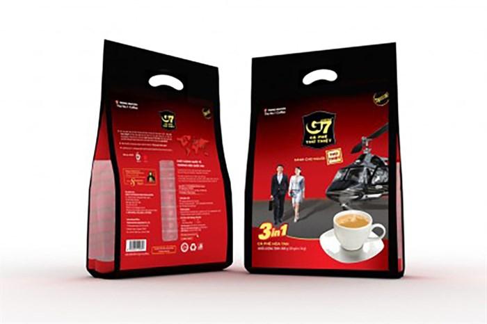 Cà phê G7 (50tui/ gói)