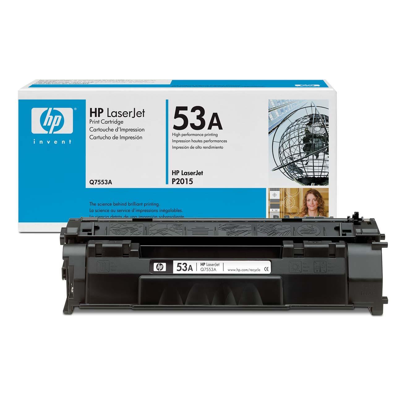 Hộp mực HP laser P2014/P2015