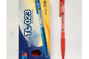 Bút bi Thiên Long TL023