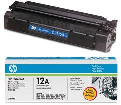 Hộp mực máy in HP Laser 1010/1020/1015