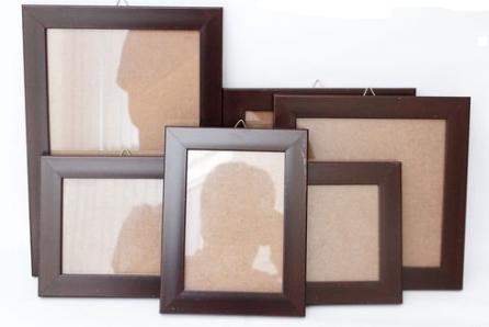 Khung ảnh/khung tranh gỗ các cỡ